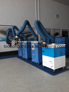 Active Carbon Type Industrial Dust Fume Gas Disposal pictures & photos