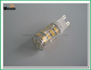 4W High Efficiency LED Bulb Lights G9 E11 E12 Ba15D 51PCS SMD2835 pictures & photos