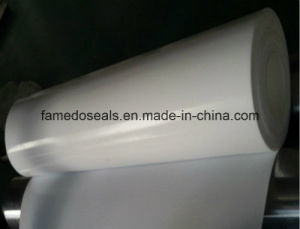 100% New PTFE Particles Skived Sheets pictures & photos