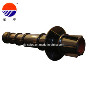 Vertical Single-Foundation Axial Flow Pump