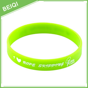 for Sales Silicone Wristbands Wholesaler No MOQ pictures & photos