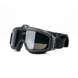 Airsoft Paintball Protective Goggles Cl8-0016 pictures & photos