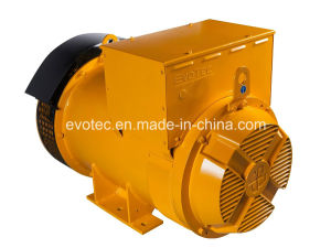 China Synchronous Generator Manufacturer for Diesel Generating Set pictures & photos