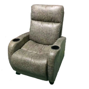 Leather Single Chair for Club Furniture (K11) pictures & photos