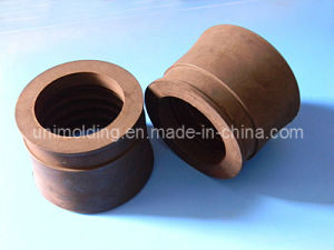 Plug Rubber Bumpers/Custom Equipment Rubber Bumper/ pictures & photos