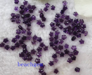 Jewelry Parts-Hydrothermal Amethyst Star pictures & photos