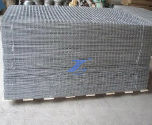 Welded Mesh Panel for Construction (TS-J90) pictures & photos