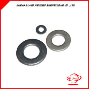 High Quality Spring Lock Washer DIN127 Spring Washer pictures & photos