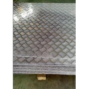 Aluminum Tread Plate 3003 for Construction Used pictures & photos