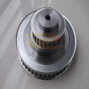 Food Machinery Timing Belt Pulley pictures & photos