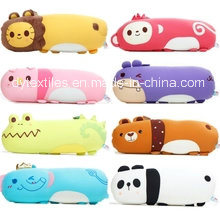 Plush Soft Touch Feeling Animal Shaped Cute Travel Pillow pictures & photos