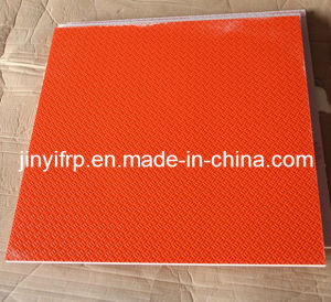 FRP PP Honeycomb Panel with Anti-Skid Sheet for Foot Treadle and Boat Deck Panel