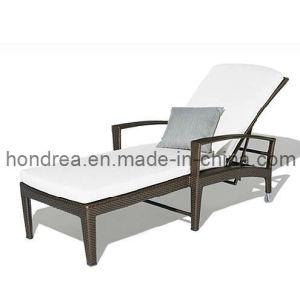 Wicker/Rattan/Outdoor Furniture-Lounge (HR-L16)