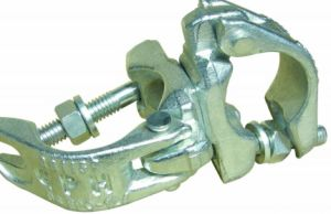 British Type Drop Forged Swivel Scaffold Coupler pictures & photos