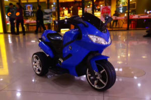 Children Electric Motor Cycle/ Electric Toy Car/ Children Ride Children Ride pictures & photos