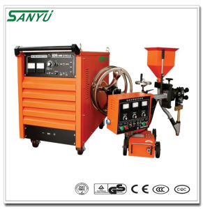Sanyu Mz Series Automatic Submerged Arc Welder pictures & photos