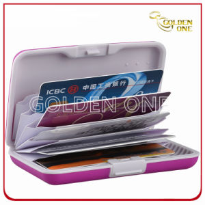 High Quality Customzied PVC Credit Card Case pictures & photos