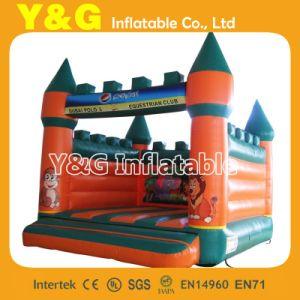 Bouncing Castles (GB375)