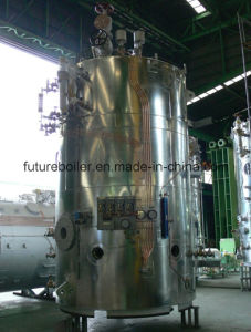 Marine Auxiliary Steam Boiler (Vertical LSK) pictures & photos