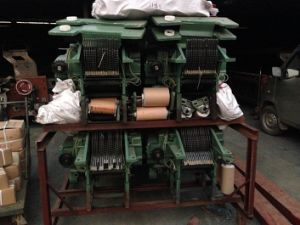 Flexible Rapier Loom (XB747B) pictures & photos