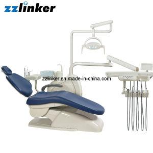 CE Approved Suntem St-D520 Low Mount Dental Unit pictures & photos