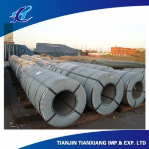 Metal Sheet Roofing Material Color Coated Steel Coil pictures & photos