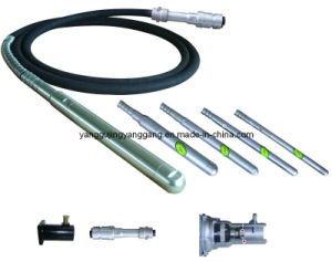 High Quality Concrete Vibrator (JYG Series) pictures & photos