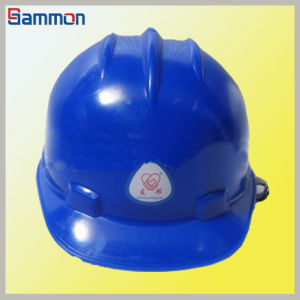 High Quality PE Safety Helmet (SD020)