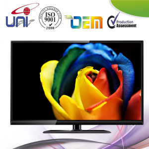 Uni 39-Inch High Quality D-LED TV (Low Price) pictures & photos