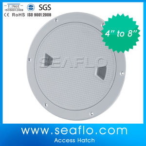 Seaflo Plastic Hatch Cover pictures & photos