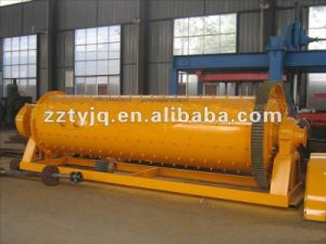 Ball Grinding Mill Equipment Roll Forming Machine pictures & photos
