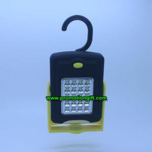 Flexible Clip LED Book Light pictures & photos
