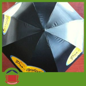 Top Quality with Custom Printing Golf Umbrella pictures & photos