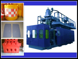 Plastic Roadblock Extrusion Blow Molding Machine (FSC100) pictures & photos
