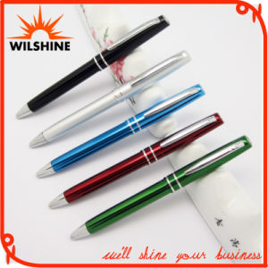 Promotional Ball Point Pen for Logo Engraving (BP0110) pictures & photos