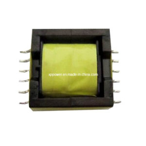 UL/SGS/ISO Efd Type SMD High Frequency Power Transformer (XP-HFT-EFD15) pictures & photos