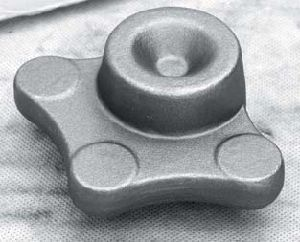 Auto Spare Ball Joint Forging Part