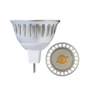 New MR16 8W COB LED Bulb for Hotels