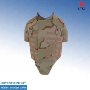 Ballistic & Stab Resistant Vest for Military (TYZ-BV3131) pictures & photos