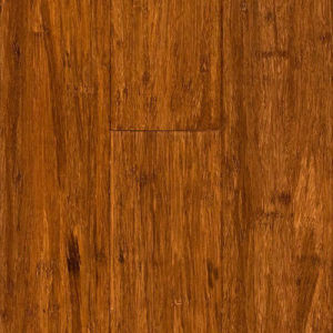 Waterproof Prefinished Carbonized Strand Woven Bamboo Flooring pictures & photos