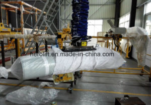 Vacuum Tube Lifter Yardage Roll pictures & photos