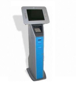 Special Service Touch Kiosk (HY-422)