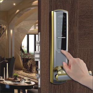 biometric samsung fingerprint door lock