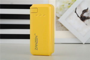 Mobile Phone Accessories Smart Mobile Power Bank 4000mAh pictures & photos