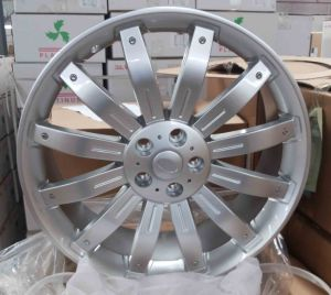 Replica Land Rover Alloy Rim (HD131) pictures & photos