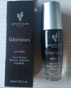 Younique Face Eye Mineral Makeup Primer 40ml Facial Liquid Foundation pictures & photos