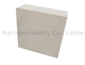 Insulating Mullite Brick with Low Bulk Density pictures & photos