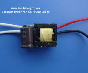 LED Constant Drivers (AT1313)