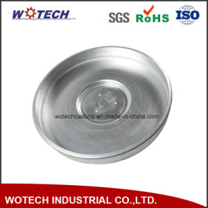 China Best Quality Aluminum Spinning Lampshades pictures & photos