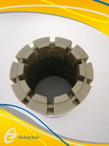 Electroplated Diamond Core Bits pictures & photos